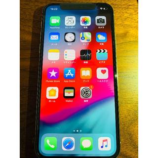 Apple - 【新品・未使用】iPhone X 64GB SIMフリー