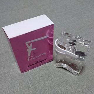 サルヴァトーレフェラガモ(Salvatore Ferragamo)の香水 サルヴァトーレフェラガモ エフ フォー F for 30ml(香水(女性用))