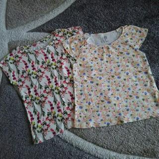UNIQLO - 新品未使用♥Tシャツ・2枚セット