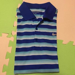 NIKE - 未使用 ナイキゴルフ ポロシャツ L
