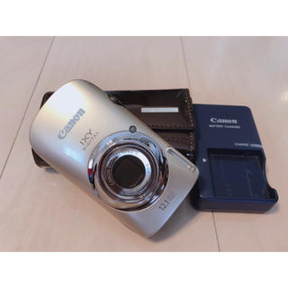 Canon - キャノン IXY DIGITAL 510IS