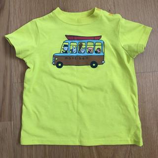 モンベル(mont bell)のキッズTシャツ(Tシャツ/カットソー)