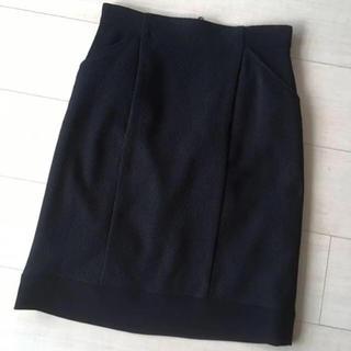 ビッキー(VICKY)のVICKY  タイトスカート(ひざ丈スカート)