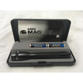 MINI MAGLITE ミニマグライト M2A01L
