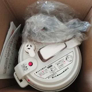 D&S 家庭用マイコン電気圧力鍋 新品