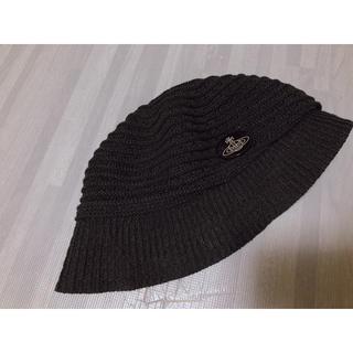 Vivienne Westwood - Vivienne Westwood 帽子 ブラック