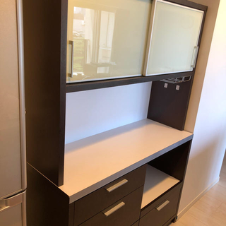 フランフラン(Francfranc)のフランフラン食器棚(キッチン収納)