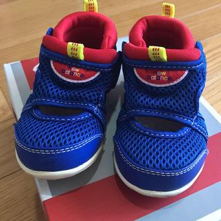 New Balance - ニューバランス サンダル 靴 13.5㎝