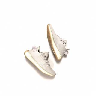 adidas - 正規品 adidas イージーブースト 350 V2 セサミ スニーカー