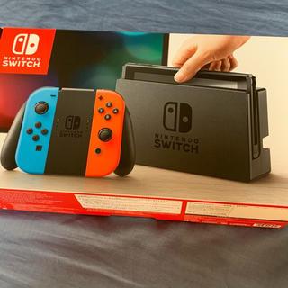 Nintendo Switch - 任天堂スイッチ【新品・未開封】5個セット