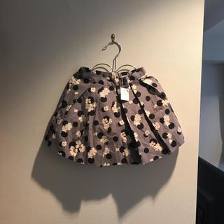 Bonpoint - ボンポワン  新品スカート