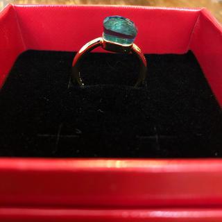 キャンディリング ブルーブラック(リング(指輪))