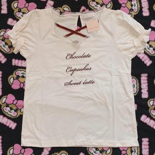リズリサ(LIZ LISA)のLIZ LISA Tシャツ(Tシャツ(半袖/袖なし))