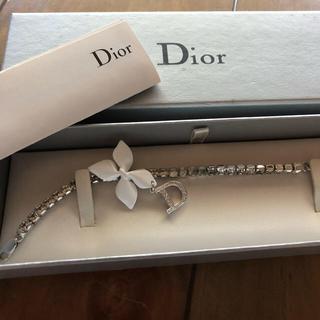 Christian Dior - クリスチャン ディオール ブレスレット
