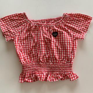 ジェニィ(JENNI)のJENNI  カットソー  150(Tシャツ/カットソー)