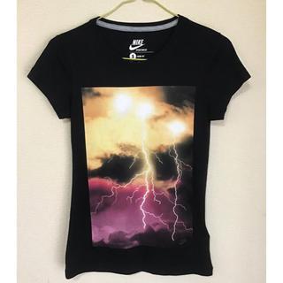 NIKE - ナイキ NIKE  レディース Tシャツ  Sサイズ