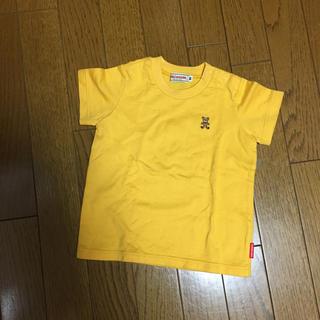 ミキハウス(mikihouse)のミキハウス Tシャツ 80(Tシャツ)