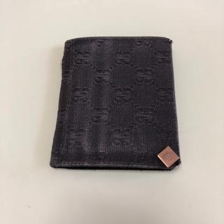 グッチ(Gucci)のGUCCI パスケース カード入れ(名刺入れ/定期入れ)