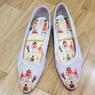 ツモリチサト(TSUMORI CHISATO)のツモリチサトの靴(ハイヒール/パンプス)