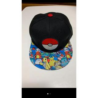ポケモン(ポケモン)のポケモン帽子(帽子)