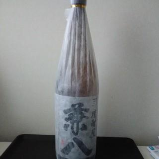 兼八 一升瓶(焼酎)