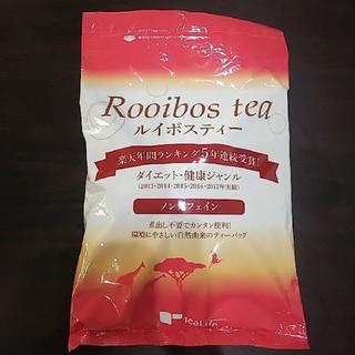 ティーライフ(Tea Life)のルイボスティー 未開封(健康茶)