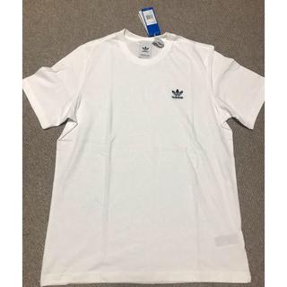 アディダス(adidas)のアディダス オリジナルス   エッセンシャル Tシャツ メンズO XL US-M(Tシャツ/カットソー(半袖/袖なし))