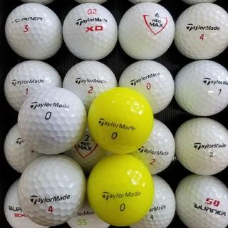 テーラーメイド(TaylorMade)のロストボール テーラーメイド 24球(その他)