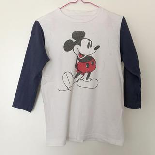 ロキエ(Lochie)のvintage Tシャツ(Tシャツ(長袖/七分))