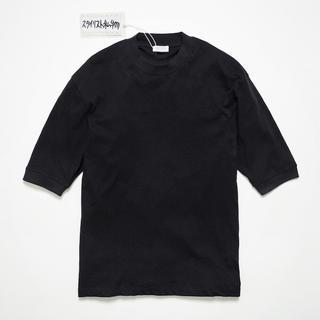 サンスペル(SUNSPEL)のSUNSPEL × スタイリスト私物 MID SLEEVE RIB CUFF T(Tシャツ/カットソー(半袖/袖なし))