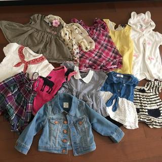 ベビーギャップ(babyGAP)の子供服 まとめ売り(その他)