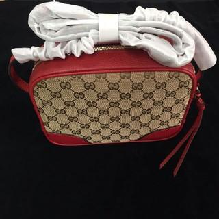 Gucci - ファッション GUCCI レディース ショルダーバッグ