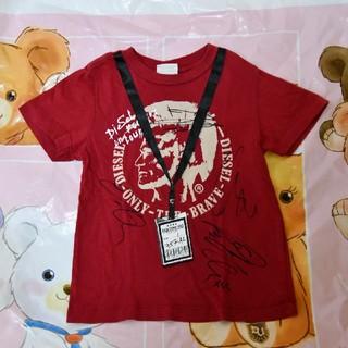ディーゼル(DIESEL)のディーゼル♥DIESEL♥キッズ♥Tシャツ♥ブランド♥子供服♥8090♥夏物(Tシャツ/カットソー)