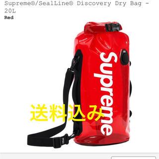 シュプリーム(Supreme)のSupreme®/SealLine® Discovery Dry Bag 20L(リュック/バックパック)