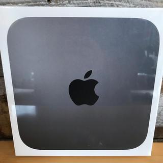 Mac (Apple) - Mac mini 2018  MRTR2J/A