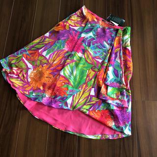ラルフローレン(Ralph Lauren)の《新品》ラルフローレンスカート♪(ロングスカート)