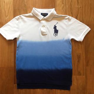 ポロラルフローレン(POLO RALPH LAUREN)のラルフ ポロシャツ 140サイズ(Tシャツ/カットソー)
