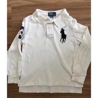 ポロラルフローレン(POLO RALPH LAUREN)のラルフローレン ポロシャツ110(Tシャツ/カットソー)