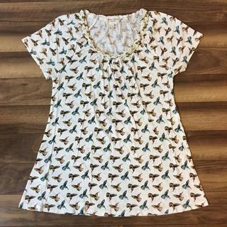 ローラアシュレイ(LAURA ASHLEY)のLAURA ASHLEY ローラアシュレイ/Tシャツ(Tシャツ(半袖/袖なし))