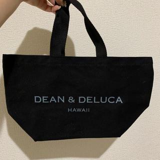 ディーンアンドデルーカ(DEAN & DELUCA)の新品未使用 ディーンデルーカ ハワイ限定(トートバッグ)