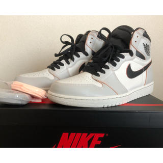 NIKE - NIKE SB AIR JORDAN 1 NYC TO PARIS
