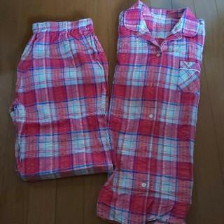 GU - GU 長袖パジャマ 大きいサイズ