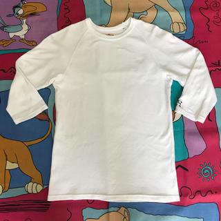 HOLLYWOOD RANCH MARKET - ハリウッドランチマーケット/メンズ・7部袖・Tシャツ