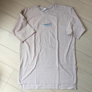 しまむら - Tシャツ ワンピース