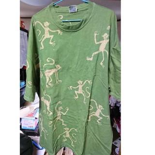 XXL大きめなTシャツ(Tシャツ/カットソー(半袖/袖なし))