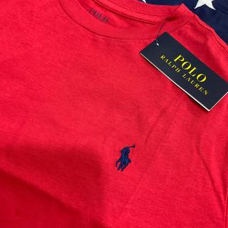 ポロラルフローレン(POLO RALPH LAUREN)の★SALE★ ラルフローレンTシャツM/150(Tシャツ/カットソー)