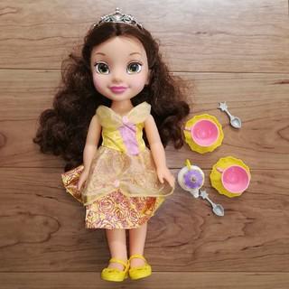 Disney - Disney princess ディズニープリンセス 人形