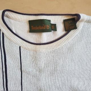ティンバーランド(Timberland)のTimberland ティンバーランド ニット メンズ XSサイズ(ニット/セーター)