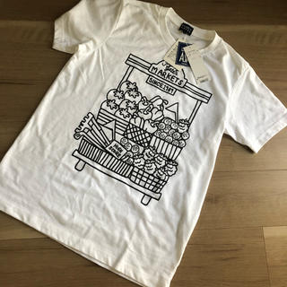 PEARLY GATES - 新品☆パーリーゲイツ メンズ Tシャツ