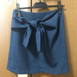 フリーズマート(FREE'S MART)の【6月中処分】未使用 Free's Mart スカート(ミニスカート)